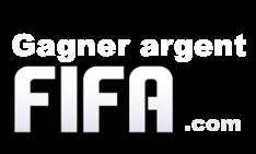 Logo Gagner de l'argent à Fifa . com